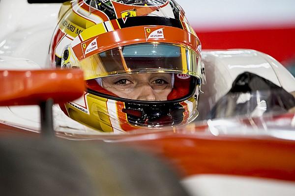 Monaco F2: Leclerc leads Canamasas in practice