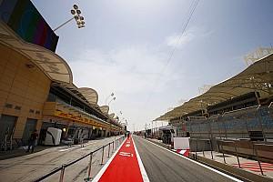 F1 Noticias de última hora Datos y hechos sobre el GP de Bahrein en Sakhir