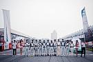 中国房车锦标赛CTCC  Polo杯肇庆站:333Club昌炯收获大满贯