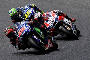 MotoGP Artículo especial Las notas del Gran Premio de Italia
