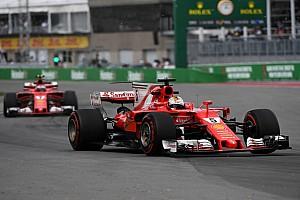 Fórmula 1 Noticias A Arrivabene