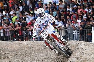 MXGP Kwalificatieverslag Motocross of Nations: Osborne beste in kwalificatie MX2, Bogers knap derde