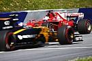 Vettel: Bakü'deki fark tek seferlikti