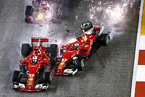 Formula 1 Ultime notizie GP di Singapore: picchiata degli ascolti nelle dirette RAI e Sky