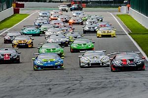 Lamborghini Super Trofeo Preview Il Lamborghini Super Trofeo torna in pista al Nurburgring dopo la pausa estiva