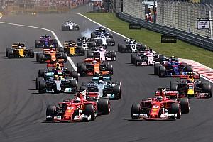 Формула 1 Аналитика Гран При Венгрии: пять быстрых выводов