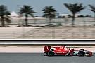 Leclerc lidera el primer día de test de la F2 en Bahréin