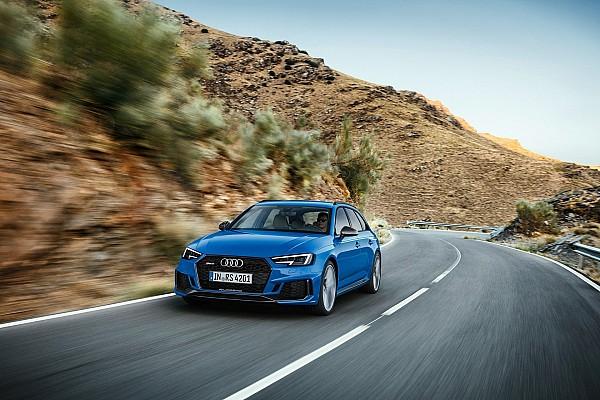 Prodotto Ultime notizie Audi RS4, torna al V6 biturbo, ma non rinuncia ai CV