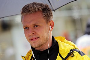 Formula 1 Breaking news Magnussen says Haas no longer route to title than Renault
