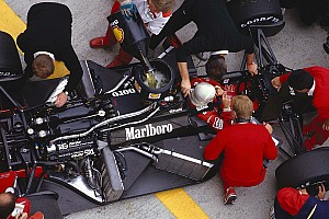 Formula 1 Nostalgia Interview: How F1 winter testing was performed 40 years ago