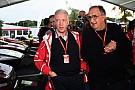 Forma-1 Ecclestone és a Ferrari már tárgyal a Forma-1 rivális sorozatáról?