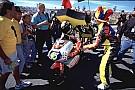Valentino Rossi blikt terug:
