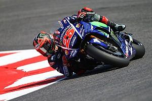 MotoGP 排位赛报告 马奎兹摔车,维纳莱斯时隔6站夺杆