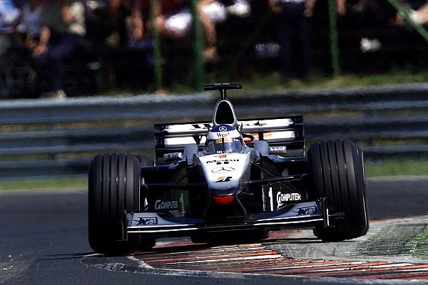 Formula 1 En iyiler listesi 2000'den beri Macaristan GP'de kazanan ve podyuma çıkan pilotlar
