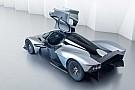Autó Alul semmi: Adrian Newey ámokfutása lett az Aston Martin Valkyrie