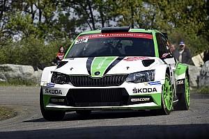 WRC Noticias de última hora Andreas Mikkelsen correrá en Portugal con Skoda