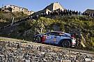WRC Nouveauté et endurance au menu du Tour de Corse!