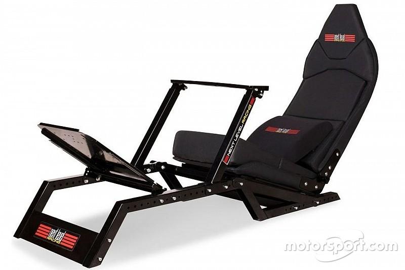 Next Level Racing luncurkan kokpit simulator F1GT