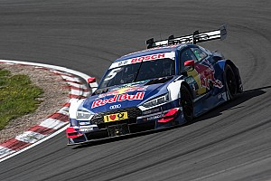 DTM Breaking news Audi didn't want to