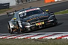 DTM Engel vacates DTM seat for Mercedes' final season