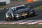 Engel libera un posto alla Mercedes per l'ultima stagione nel DTM