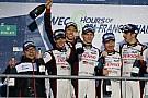 WEC WEC Spa: Sama-sama dominan, Toyota dan Ferrari raih hasil 1-2