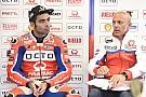MotoGP Petrucci :