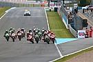 World Superbike El WorldSBK vuelve a sus orígenes; previa y horarios en Donington Park