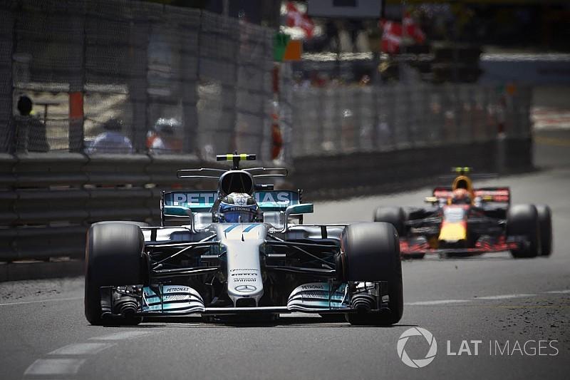 """Mercedes: """"Lelijke"""" race in Monaco hielp bij oplossing problemen"""