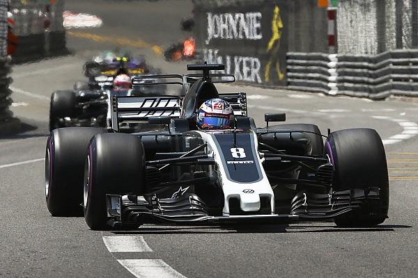 فورمولا 1 هاس:
