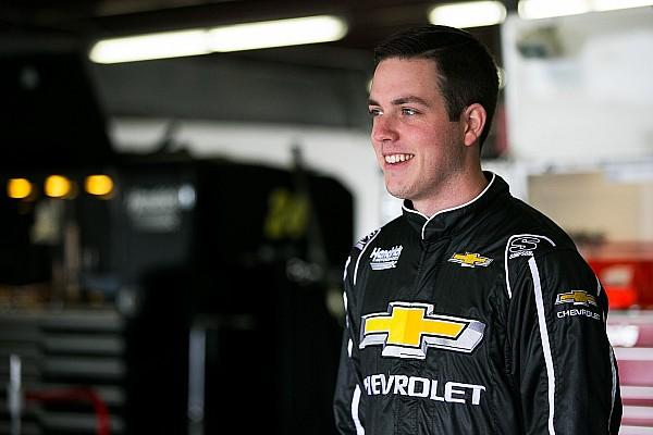 NASCAR Cup News NASCAR 2018: Alex Bowman ist