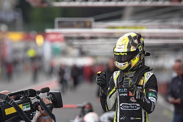 F3 Spa-Francorchamps: Derde pole Norris ontnomen na touché