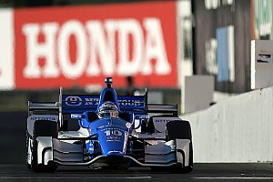 IndyCar Últimas notícias Kanaan se diz desapontado com próprio desempenho na Ganassi