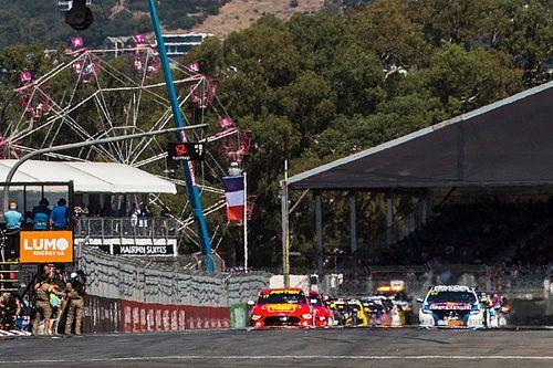 Formula E has held Adelaide talks