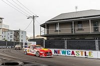 Fans petition to save the Newcastle 500