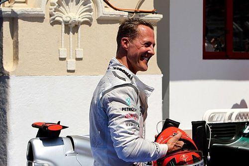 """Todt: """"Schumacher, kazanın sonuçlarıyla savaşıyor"""""""