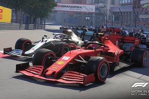 """Liberty: """"EA'in F1 oyunlarını alması, spor için büyük bir büyüme yaratacak"""""""