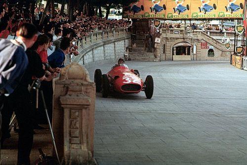 VIDEO: Onboard met F1-legende Fangio in de Maserati 250F