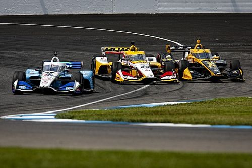 Five lessons and questions from IndyCar's GP of Indianapolis