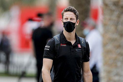 Grosjean de retour chez Haas via l'équipe pour les F1 Esports