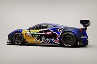 Red Bull potwierdził Ferrari