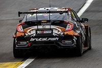 TCR Europe: tre Honda di JAS per il Brutal Fish Racing Team