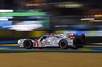 Noc Rebelliona w Le Mans