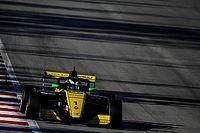 F-Renault Eurocup: Bandeira vermelha interrompe prova em Spa após 4 voltas. Collet termina em sétimo