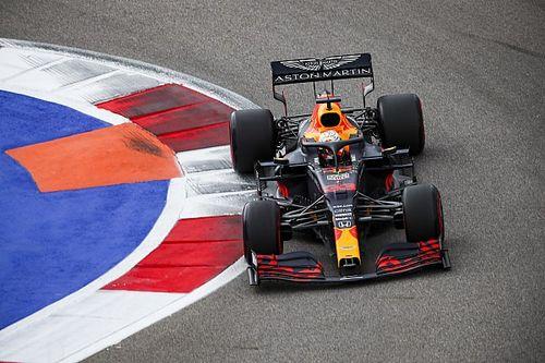Verstappen: Eén van de beste kwalificatierondjes uit F1-carrière