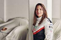 Simona de Silvestro en ADAC GT avec Porsche en 2020
