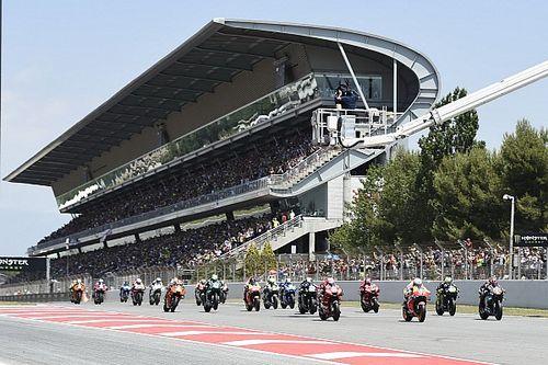 El GP de Catalunya cambia los horarios de la carrera de MotoGP: previa y dónde verla