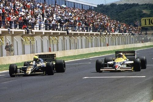 Top 10: The closest finishes in Formula 1 history