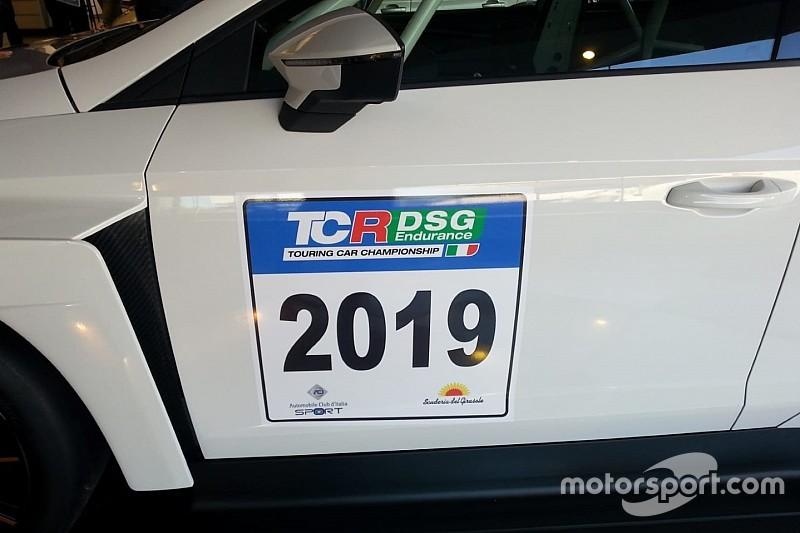 Presentato a Monza il nuovo campionato TCR DSG Endurance di ACI Sport