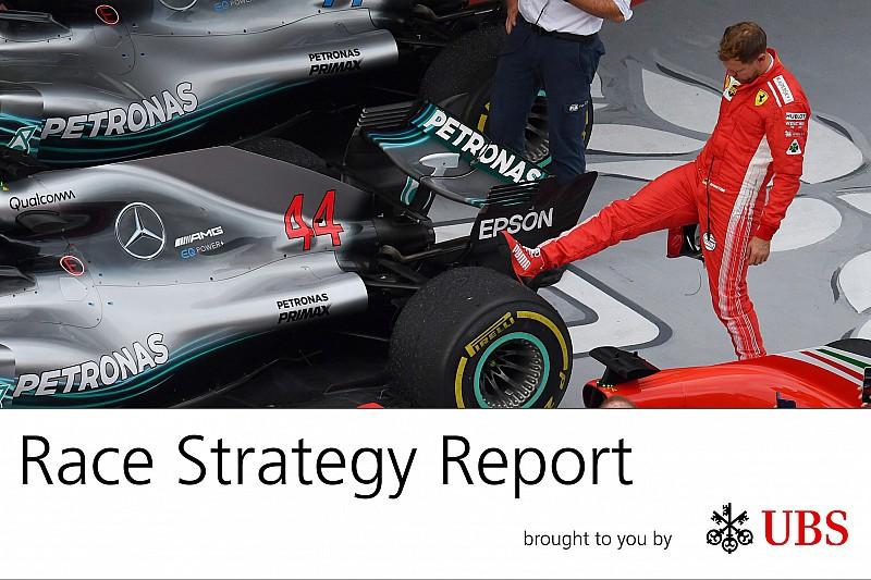 Strateji Raporu: Mercedes hataya rağmen nasıl birinci oldu?